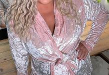 British Reality TV Legend Gemma Collins To Release Her Sextape For £1m If She Ever Goes Broke