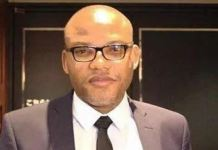 The Enforcement Of Anti Open Grazing In South-East Begins Soon – Nnamdi Kanu