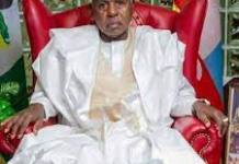 Governor Aminu Masari Says Bandits Preventing Cultivation Of 50,000 Hectares In Katsina