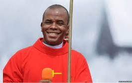 Ohanaeze Raises Alarm Over Father Mbaka Missing And Gives FG 48 Hours To Produce Him