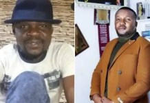 Popular Nollywood Actor Yomi Fabiyi Leads Protest Over Baba Ijesha's Detention