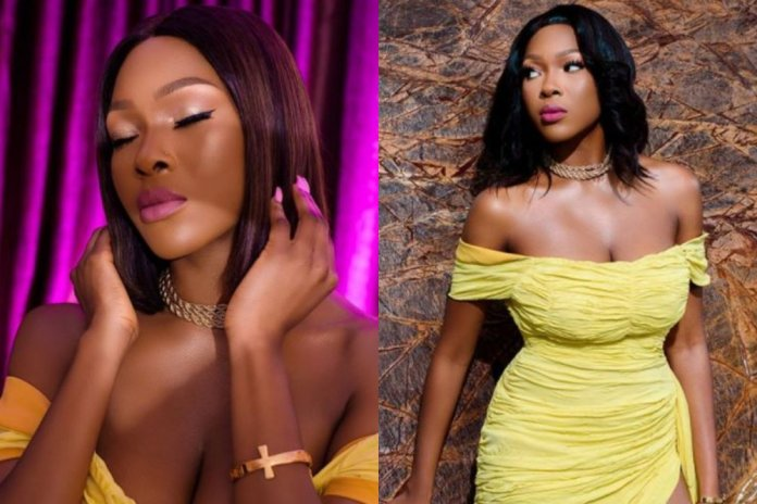 BBNaija reality star and singer Vee to release Debut EP 'Young And Reckless'