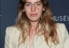 Ewan McGregor's daughter, actress Clara McGregor shows up on red carpet with bloodied face after she was attacked by dog