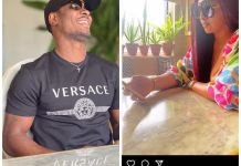 Odion Ighalo's Estranged Wife Reacts To Ighalo And Lilian Esoro Dating Rumor