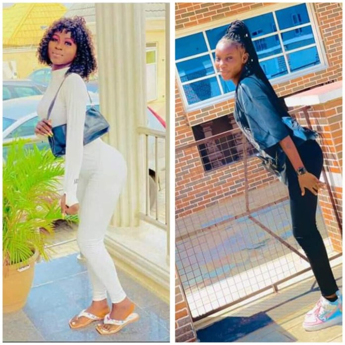 Two Best Friends Die In Fatal Motor Accident In Abuja (Photos)