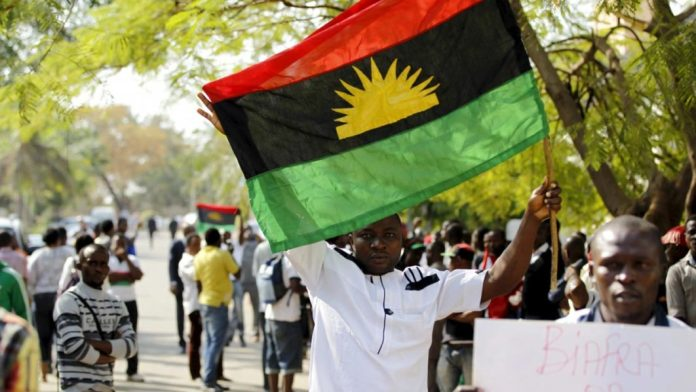DSS To Inject And Kill Nnamdi Kanu With A Poisonous Vaccine - IPOB
