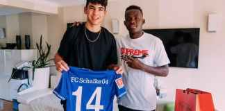 16-Year-Old Boy Plug Leon Who Supplies Football Stars With Luxurious Wears