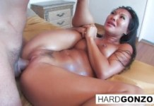 Asa's Hard Fuck Sex Video To Remember