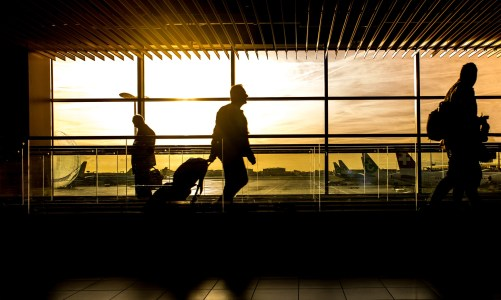 How To Make The Most Of Your Business Stopover