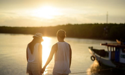 Valentine's Escapes: Where To Getaway With Your Loved One