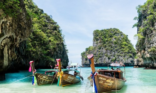 The 10 Must Visit Places in Thailand