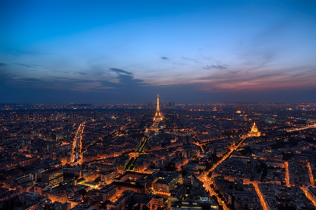 Paris, one of the world's best shopping destinations