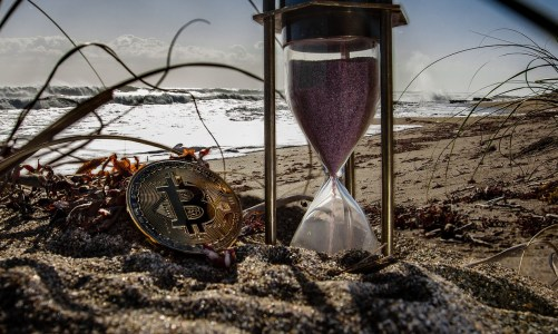 Is Bitcoin, or Crypto Currency, Dead?