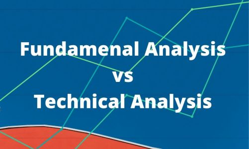 Fundamental Analysis vs Technical Analysis in Trading