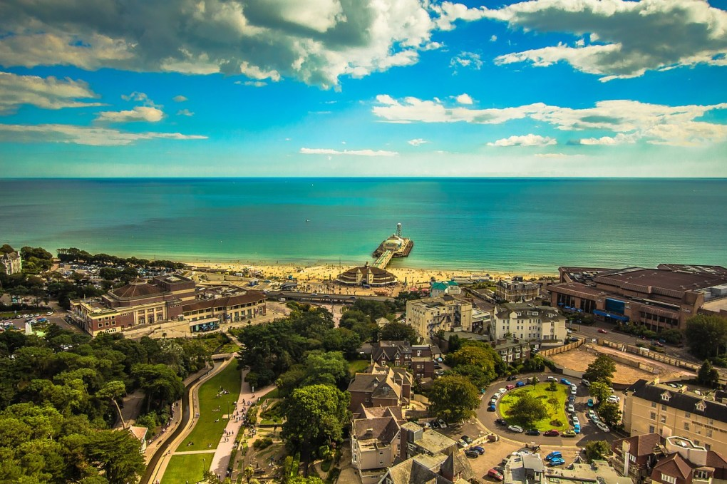 Could Bournemouth be one of the best places to be a digital nomad in the UK?