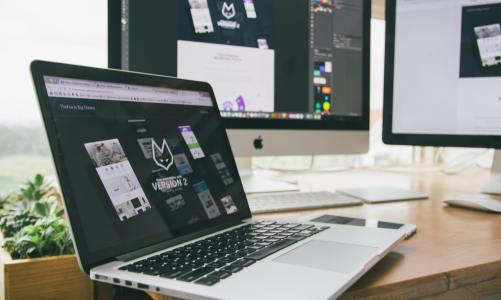Using Website Design And Content To Improve Your Business