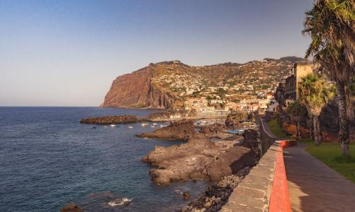 Madeira's Digital Nomad Village Hoping To Attract Remote Workers