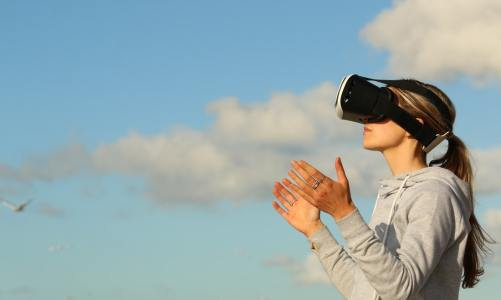 How To Enjoy Virtual Travel In 2021
