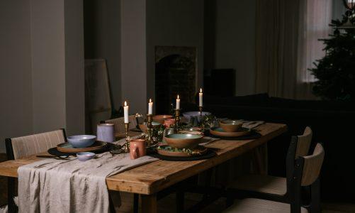 Bringing Luxury Ranch Interior Design Into Your Home