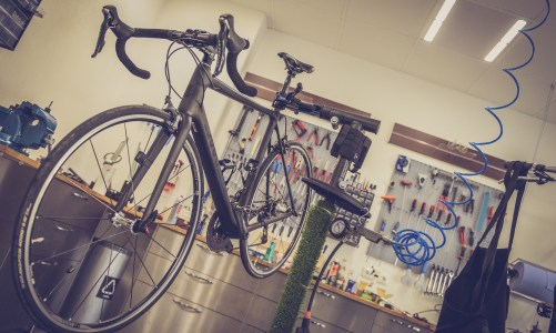6 Simple Bike Maintenance Tasks You Can Do at Home