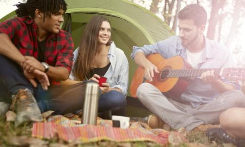 A Quick Guide To Packing For a Camping Trip