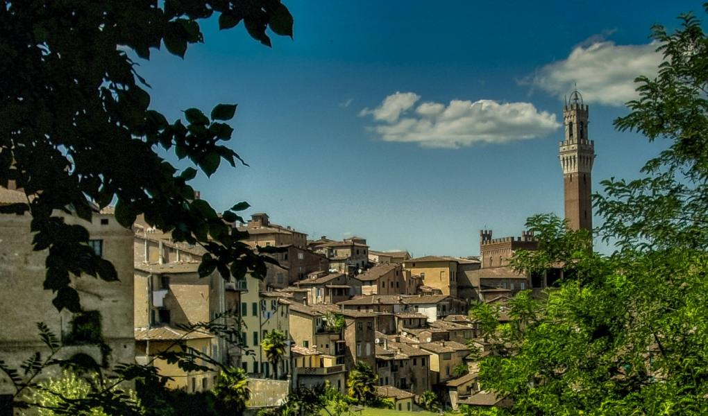 Living as a digital nomad in Italy? Very tempting
