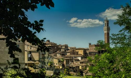 Italy's Plan To Become A Billion Dollar Digital Nomad Hub