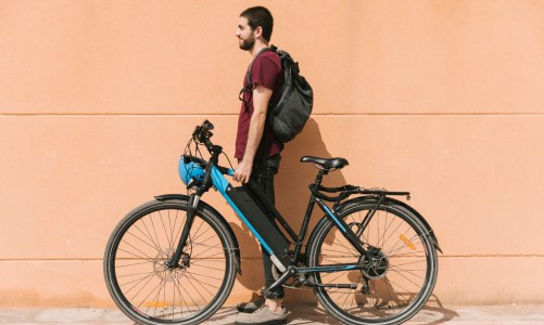 Top 5 e-Bikes For Commuting This Summer