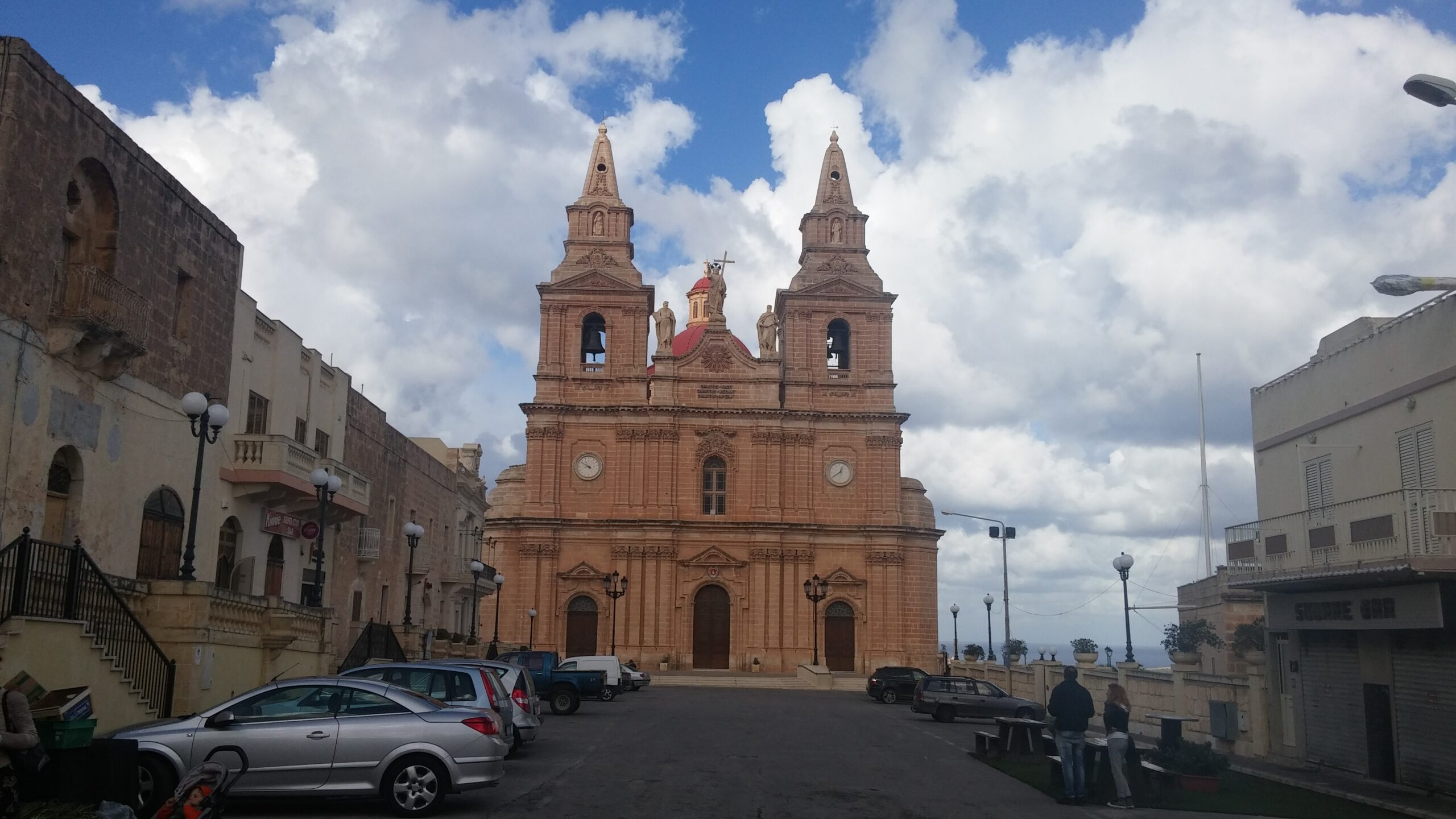 digital nomads in Malta can explore culture at their leisure