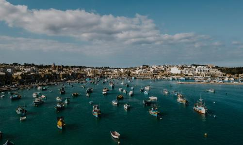 The Malta Digital Nomad Visa – Is This Your New Office?