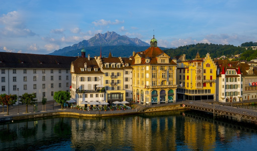 Switzerland tops the Numbeo Quality of Life Index 2021