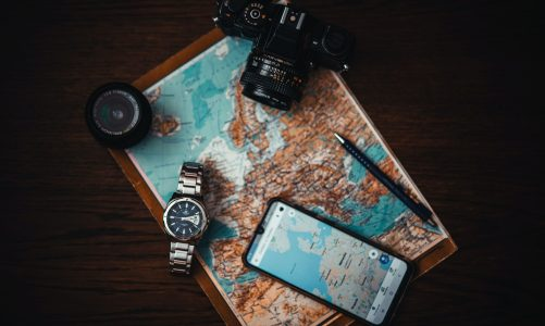 The Brief Guide That Makes Creating the Perfect Travel Itinerary Easy