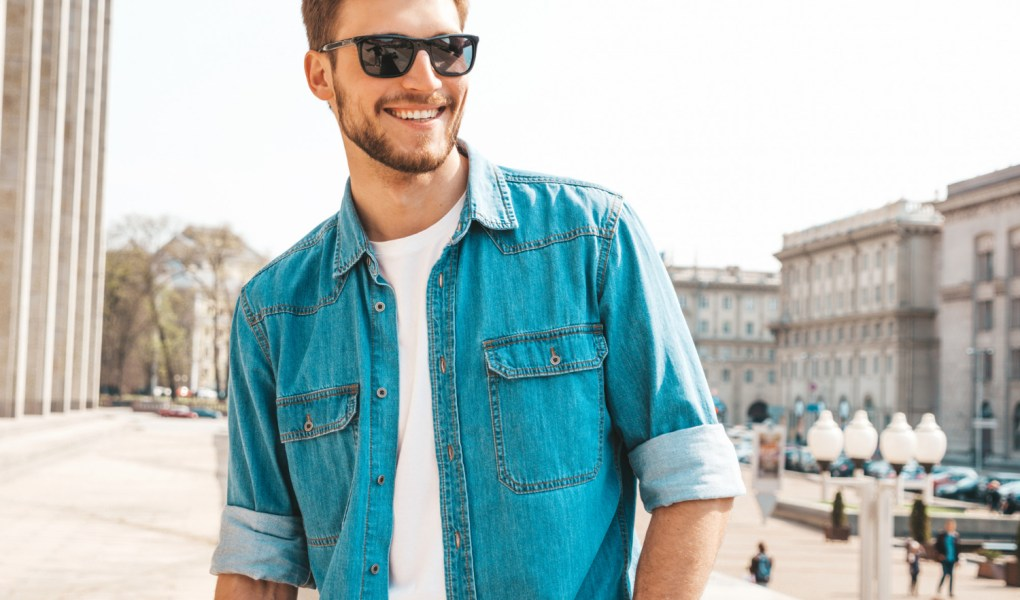 Do you have any of these essential fashion items for stylish men?