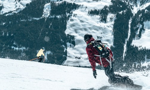 Ski Season 2021/2022: The Best European Ski Resorts