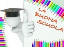 """Approvata la """" Buona scuola"""" come pilastro della """" Società buona"""" per i padroni!"""