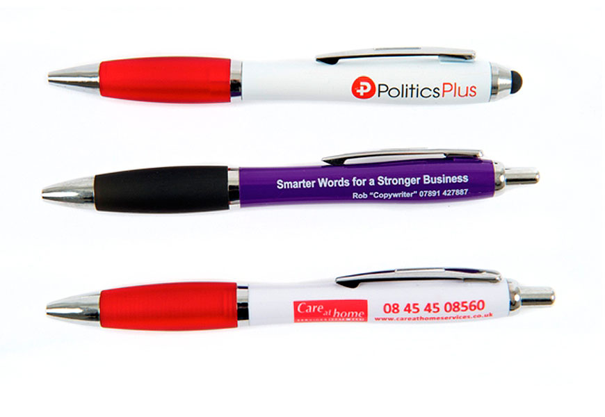 Promotional Products UK, Personalised Promotional Product ...