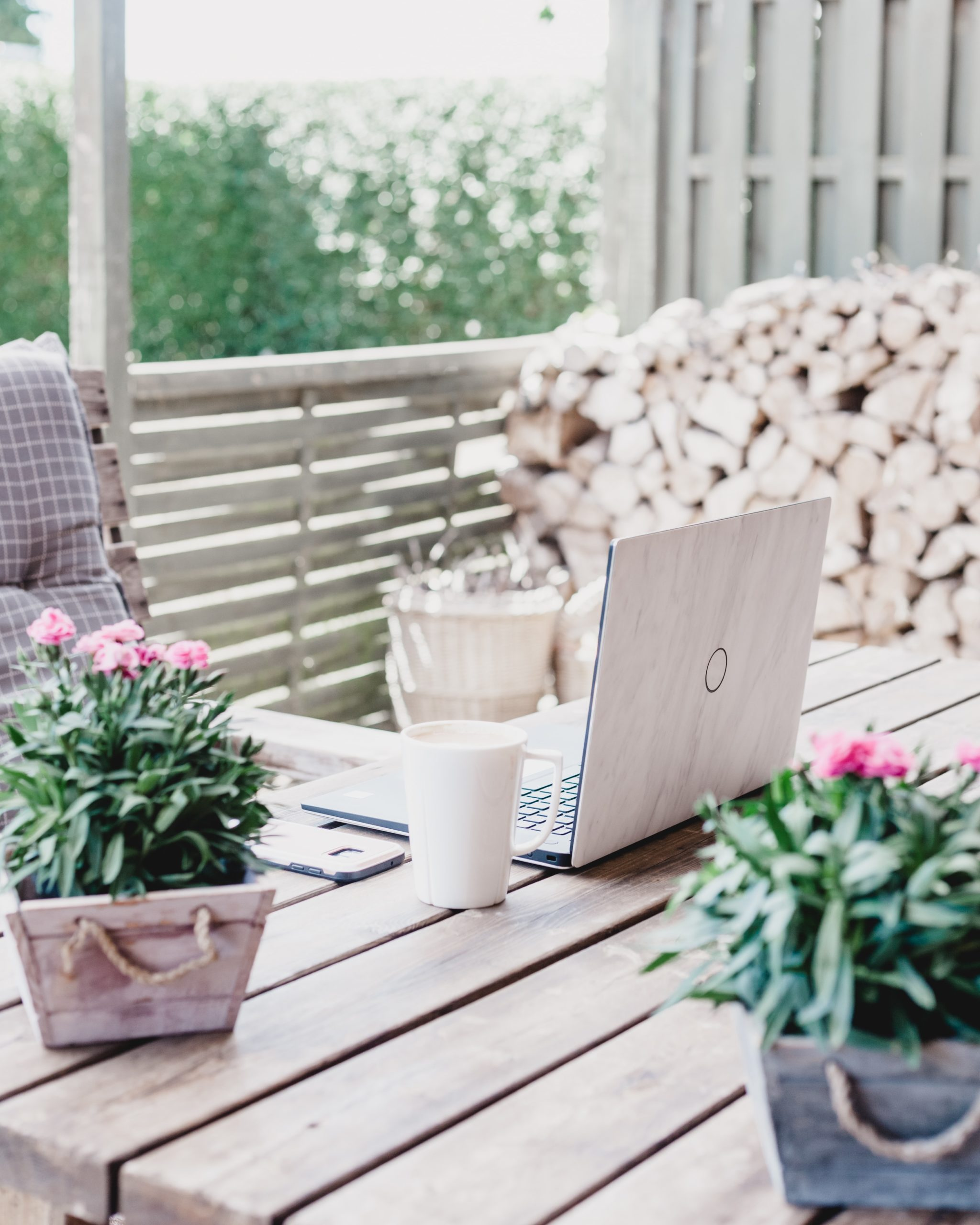 Enjoy a Vacation While Working Remote