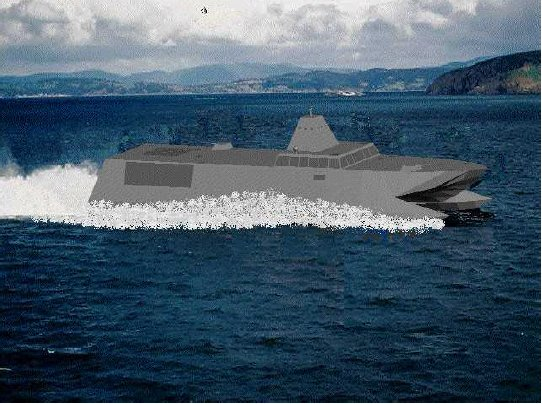Sea Lance