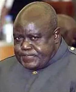 Image result for laurent desire kabila