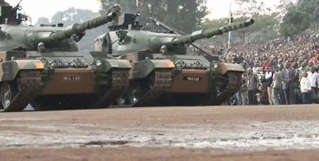 Security Equipment Kenya