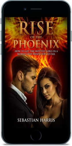 rise of the phoenix smartphone cover
