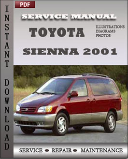 toyota sienna 2001 service repair manual pdf download factory rh factoryservicemanuals2014 wordpress com download repair manual toyota download repair manual toyota