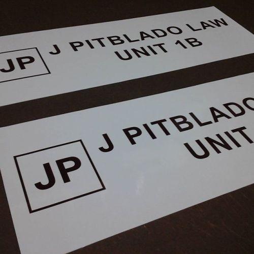 Vinyl Prints
