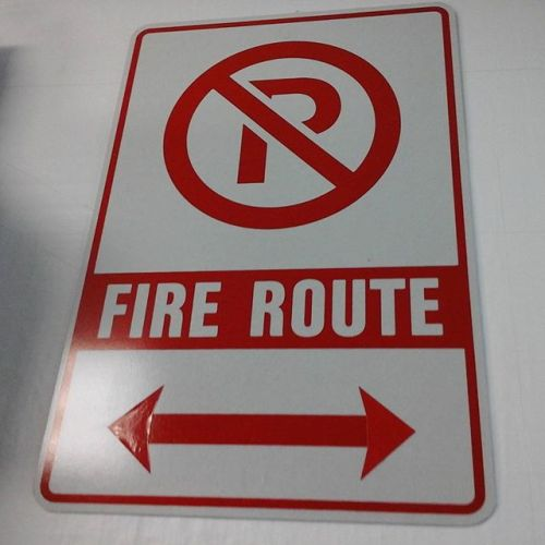 FR3 Fire Route