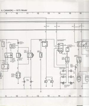 Toyota Fj40 Wiring Diagram  Somurich