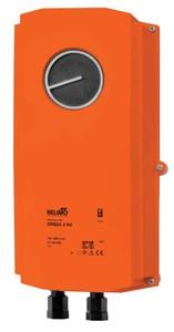 Nema 4 Damper Actuator Housing From Belimo Americas