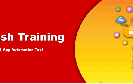 Calabash Mobile App Automation Training
