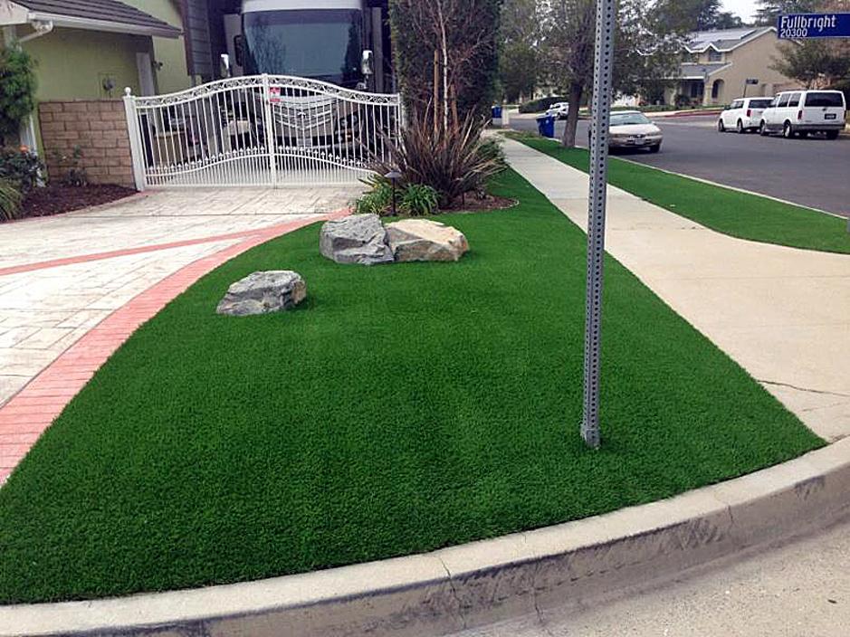 Fresno Landscape Design