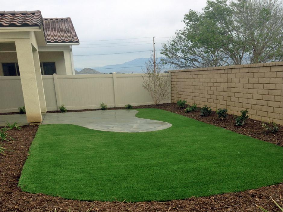 Artificial Grass Modesto, California. Putting Greens ... on Turf Backyard Ideas id=46840