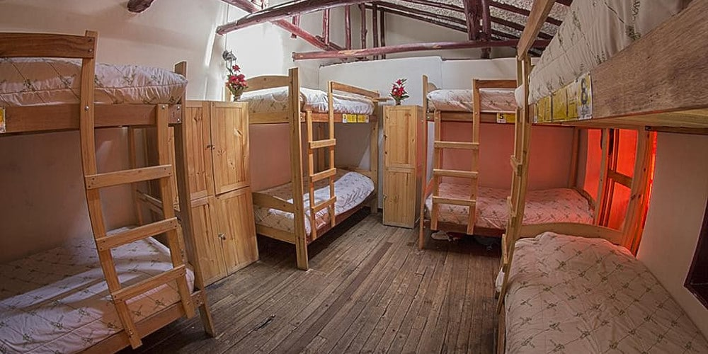 Volunteer accommodation in Cusco